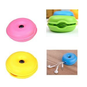 Silicone Cable Holder
